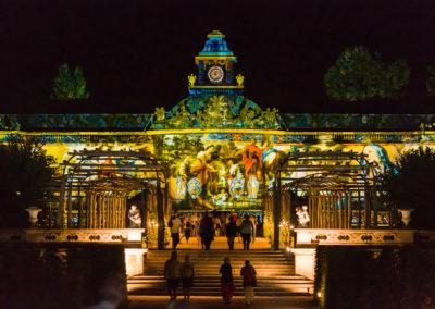 Potsdamer Schlössernacht 2019 - Bildergalerie